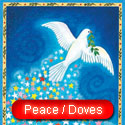 Peace Dove designs