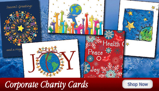 Holiday and all occasion cards supporting charities worldwide corporate m4hsunfo