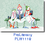 PLW1119 Snow People Trilogy