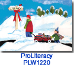PLW1220 Book Mobile