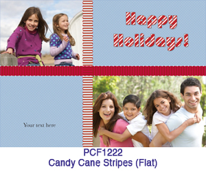 Candy Cane Stripes PCF1222